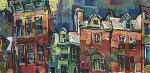 Edward Loper, Jr. Market Street, 1992