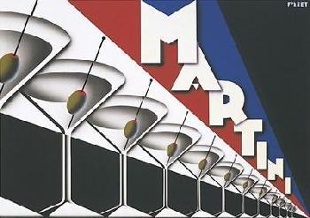 Steve Forney Martini