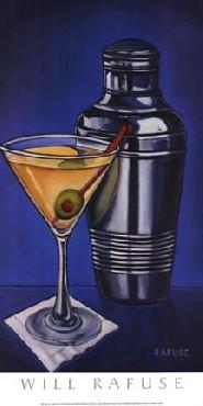 Will Rafuse Martini