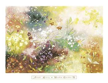 Aleah Koury Meadow Garden VI