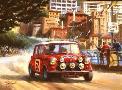 Tony Smith Mini Monte II