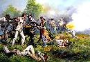 Don Troiani Molly Pitcher - Battle of Monmouth
