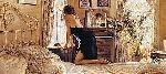 Steve Hanks A Moment of Reflection