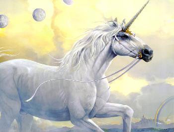 Mario Fernandez Moon of the Unicorn