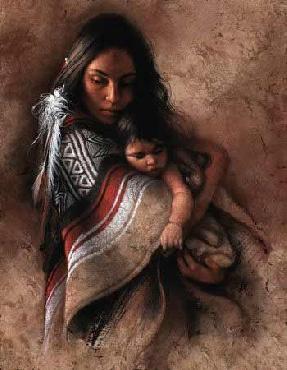 Lee Bogle A Mother