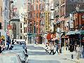 Joseph Michetti Mott Street