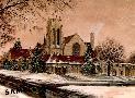 Susan Amidon Mount Olivet Luthern Church