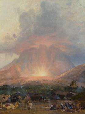 Michael Coleman Mt Sinai Artist