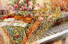 Lena Liu Music Room III
