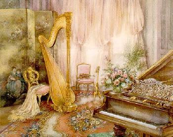 Lena Liu Music Room VI
