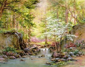 Lena Liu Nature