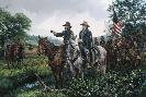 John Paul Strain New Day at Appomattox
