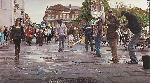 Steve Hanks New Orleans:Celebrating Life, Death And The Pursuit Of