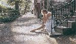 Steve Hanks One Step at a Time