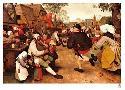 Pieter The Younger Brueghel Peasant