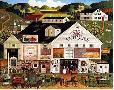 Charles Wysocki Peppercricket Farms