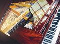 Denard Stalling Piano