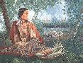 Richard Luce Pocahontas