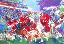 LeRoy Neiman Post-Season Football Classic