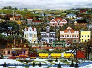 Jane Wooster Scott Pride of Pennsylvania Artist