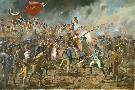 Don Troiani Redoubt - Battle of Bunker Hill
