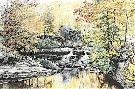 Jon Crane Reflections of Fall