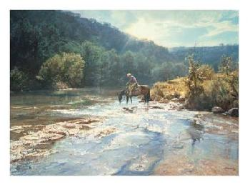 Bob Wygant Refreshing Moment Boxed Note Cards