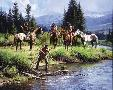 Martin Grelle The River