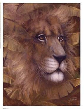 Joe Sambataro Safari Lion