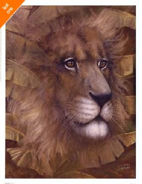 Joe Sambataro Safari Lion   LAST ONES IN INVENTORY!!