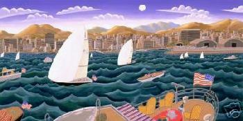 Thomas McKnight San Diego - America