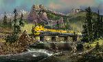 Ted Blaylock Scenic Express
