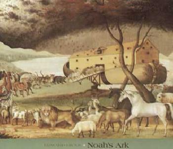 Edward Hicks Noah