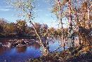 John Paul Strain Shenandoah Crossing