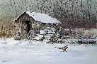 Scott Zoellick Smoke House Pheasant