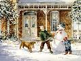 Trisha Romance The Snowman