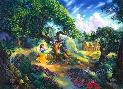 Tom duBois Snow White