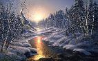 James Meger Solstice - Winter