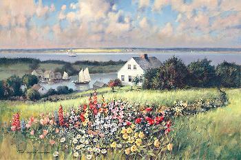Paul Landry Summer Hill