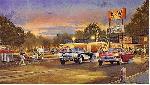Dave Barnhouse Sunset Strip