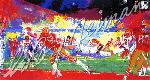 Leroy Neiman Super Play