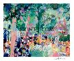 LeRoy Neiman Tavern on the Green