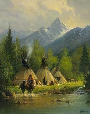 G. Harvey Teton Valley