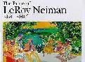 LeRoy Neiman 1991-2000