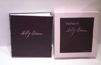 LeRoy Neiman 1991-2000 Limited Edition Deluxe Leather Raisonee Leatherbound Book