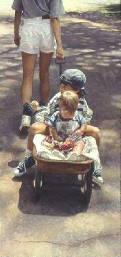 Steve Hanks Traveling at the Speed of Life