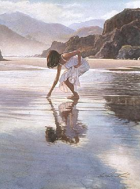 Steve Hanks Treasures on the Shore