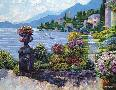 Howard Behrens Varenna Morning