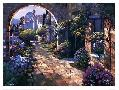 Howard Behrens Villa Cipriani Archway