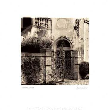 Alan Blaustein Volterra Toscana